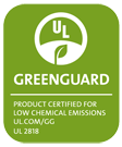 Greenguard Certified Cork Flooring