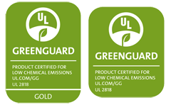 GREENGUARD Product Certified