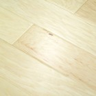 hickory plank natural handscraped engineered hardwood flooring