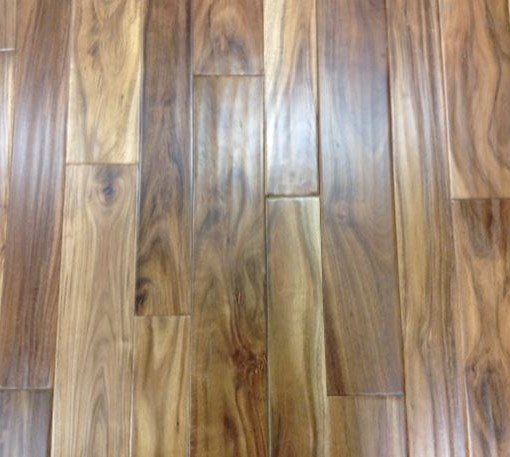 Acacia Plank Natural Mixed Width 3 Quot Amp 5 Quot Widths Sample World Floors Direct