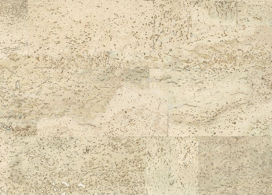 Cork Wall Tile Brick Country White World Floors Direct