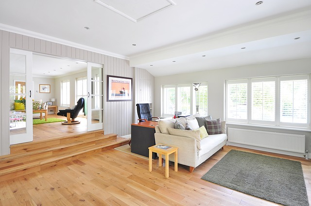 4 Reasons You Should Replace Your Carpet With Hardwood