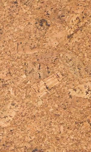Cork Flooring Natural Sliced Wine Corks World Floors