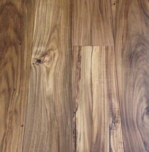 Acacia Plank Natural Handscraped 7 5 Quot Wide Plank