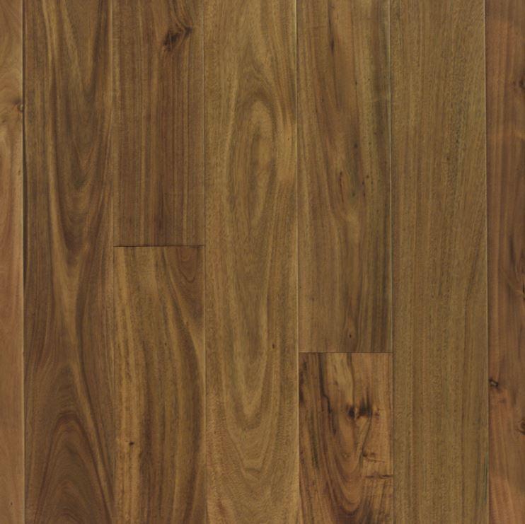 Solid Acacia Hardwood