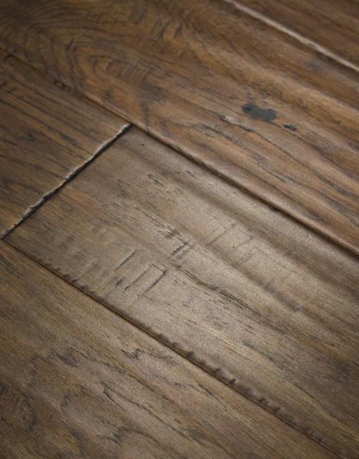 Benefits of handscraped wood flooring world floors direct for Direct hardwood flooring