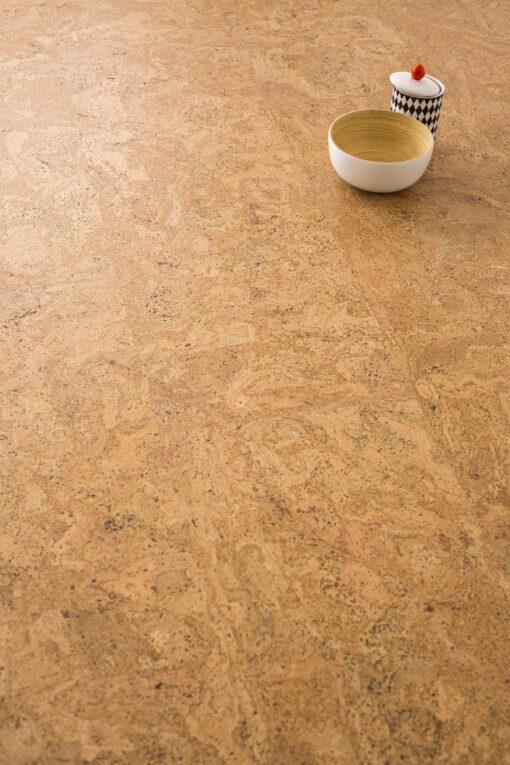 Cork Flooring Winding Stream World Floors Direct